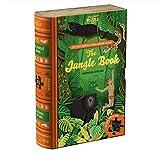 Professor Puzzle El libro de la selva - 252 piezas rompecabezas de doble cara