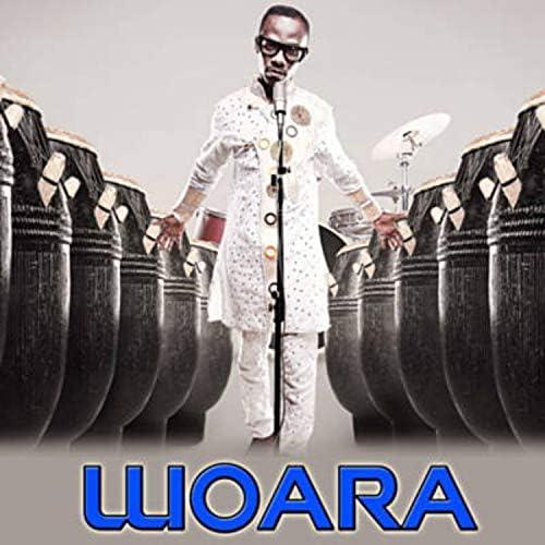 Okyeame Kwame feat. Raquel