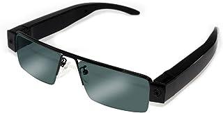Gafas de Sol UV400 - Cámara HD 1920 * 1080 - Ultra Light