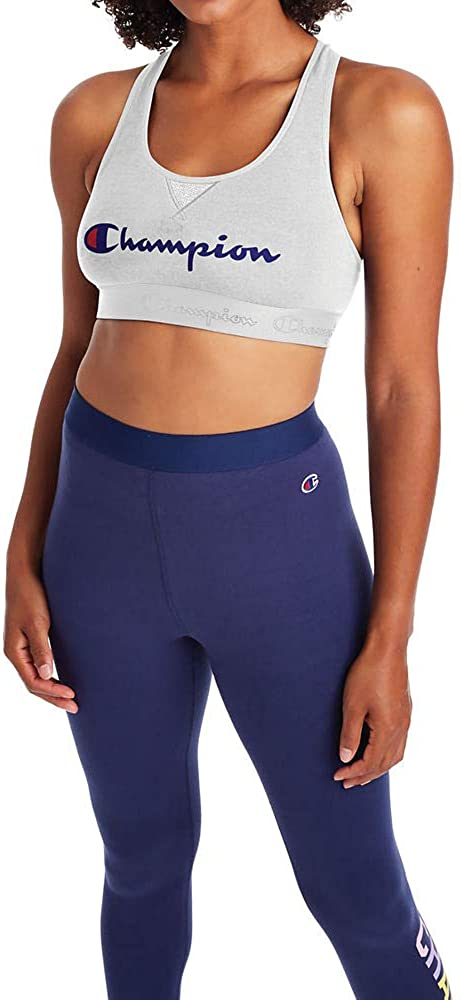 Champion Women's 2021 new The Selling and selling Bra Sports Authentic