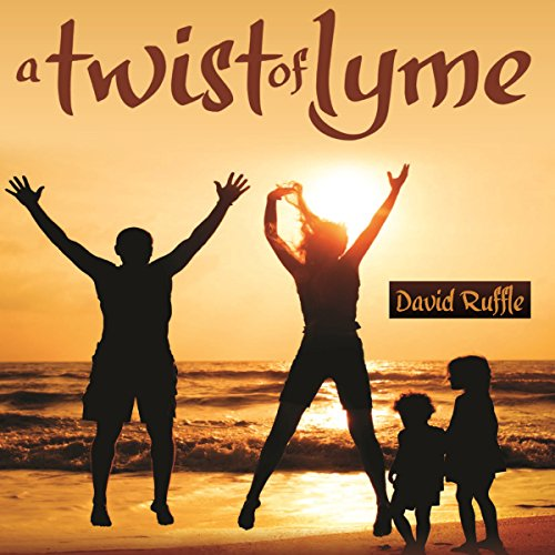 A Twist of Lyme cover art