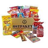 Ostpaket Süße Verführung mit 21 typischen Produkten der DDR Geschenkidee Spezialitäten Spezialitätenpaket Geschenkset, Ostprodukte