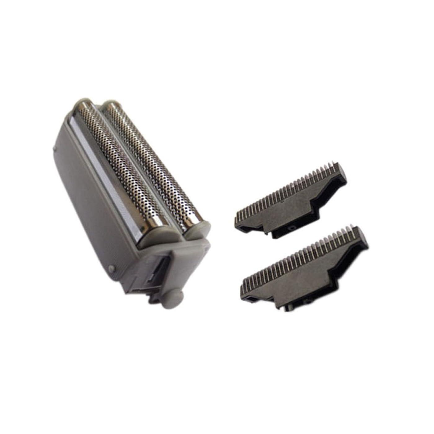 入学する成熟学んだHZjundasi Replacement Inner ブレード コンボ+Outer ホイル for Panasonic RW30 ES9859/952