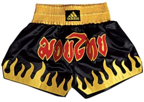 adidas Thai-Box-Shorts, XL