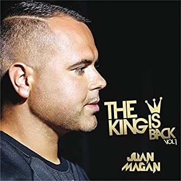 The King Is Back (Vol.1/EP)