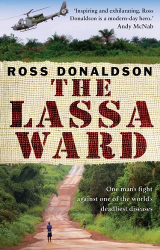 The Lassa Ward (English Edition)