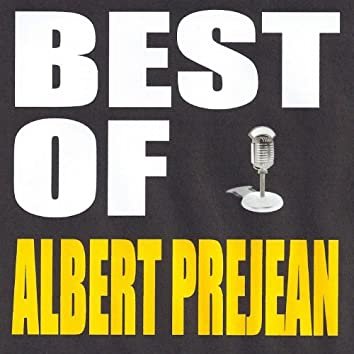 Best of Albert Préjean