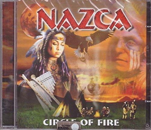 Nazca [Import Allemand]