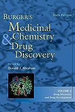 Burger′s Medicinal Chemistry and Drug Discovery: Drug Discovery and Drug Development: v. 2