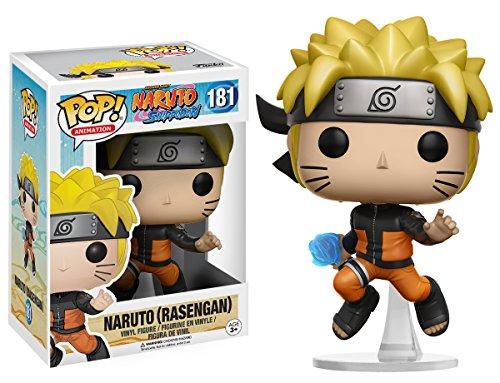 Funko Pop! Vinilo Colección Naruto - Figura Naruto Rasengan (12997) 2