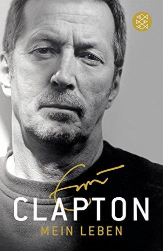Buchseite und Rezensionen zu 'Mein Leben' von Eric Clapton