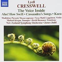 Voice Inside / Alas / How Swift / Kaea