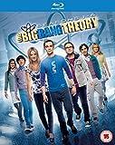 Big Bang Theory: Seasons 1-6 [Reino Unido] [Blu-ray]
