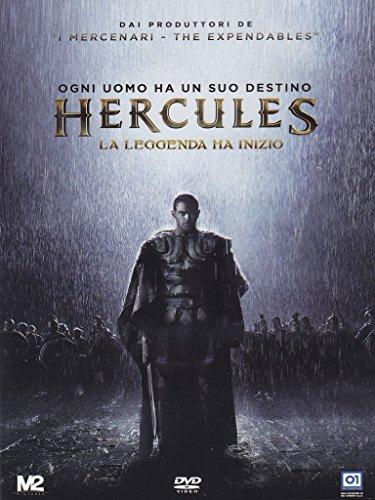 Hercules - La leggenda ha inizio [Italia] [DVD]
