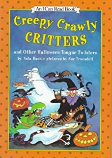 Best creepy crawly critters Reviews