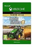 Farming Simulator 19: Premium | Xbox One - Código de descarga