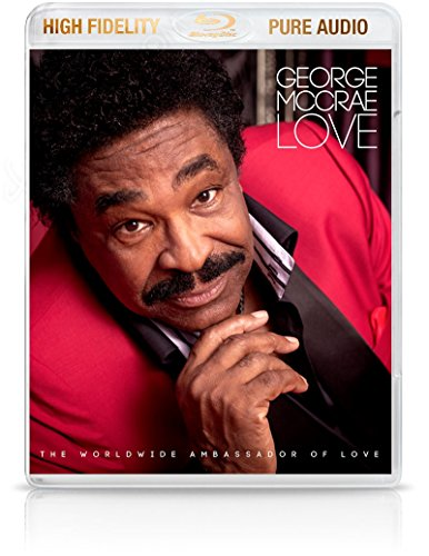 Love (Blu-Ray Audio)