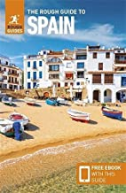 The Rough Guide to Spain (Travel Guide with Free eBook)