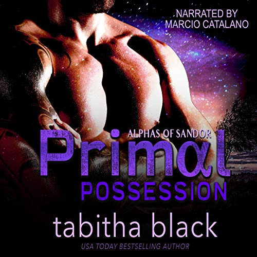 Primal Possession: A Dark Omegaverse Romance  By  cover art