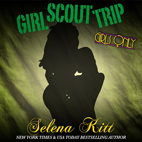 Girls Only: Girl Scout Trip cover art