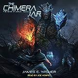 The Chimera Jar: Aegis of Merlin Series, Book 3