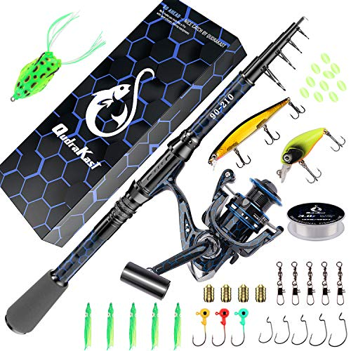Top 10 best selling list for who makes the best fishing rods