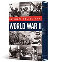 Ultimate Collections: World War II [DVD] [Import]