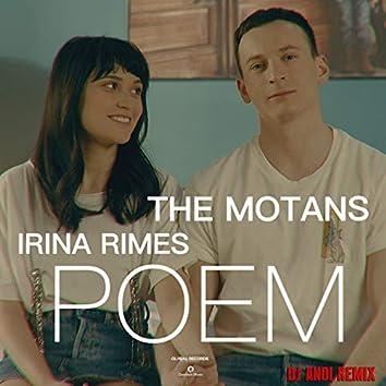 Poem (feat. Irina Rimes) [DJ Andi vs. The Motans]