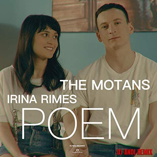 The Motans feat. Irina Rimes