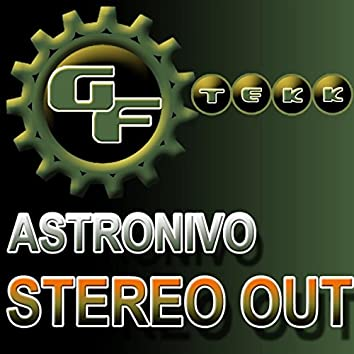 Stereo Out