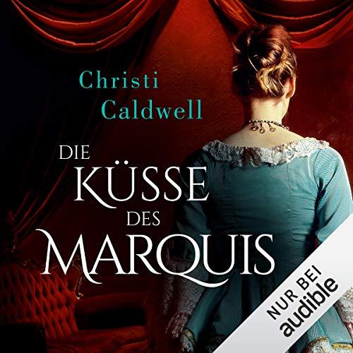 Die Küsse des Marquis Titelbild