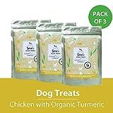 Organic Turmerics