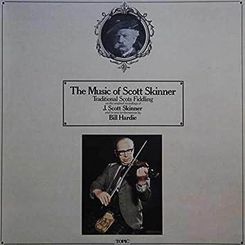 The Music of Scott Skinner - Traditional Scots Fiddling