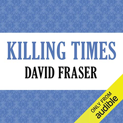 Killing Times cover art