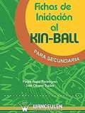 Fichas de Kin-Ball para secundaria