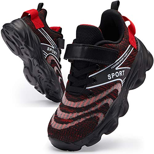 Forucreate Kids Lightweight Athletic Shoes