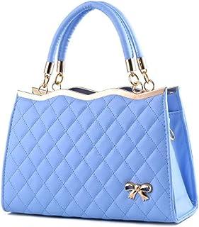 Amazon.es: bolsos azules - 50 - 100 EUR / Carteras de mano y ...