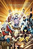 X-Men - X-tinction programmee