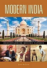 Modern India (Understanding Modern Nations)