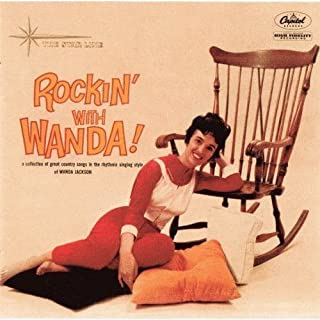 Rockin With Wanda (Re-issue)