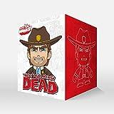 Walking Dead Figura The Skybound 8' Minis тАУ Rick Grimes 18X25CM