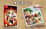 LEGO Los Increibles - Edición Exclusiva Amazon - Nintendo Switch