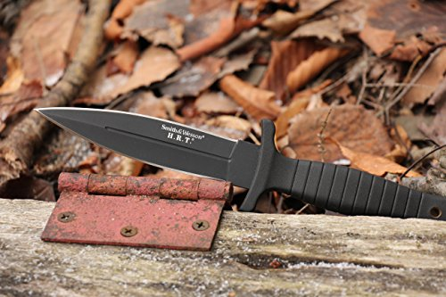 Smith & Wesson SWHRT9B Fixed Blade Knife