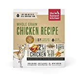 The Honest Kitchen Human Grade Dehydrated Organic Grain Chicken Dog Food 2 lb - Revel