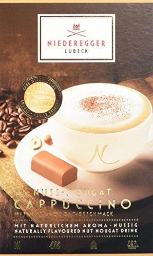 Niederegger Nuss Nougat Cappuccino (1 x 220 g)