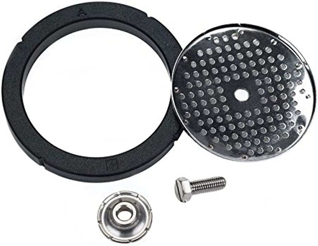 Rancilio Silvia Espresso Machine 4 Piece OEM Group Repair Kit