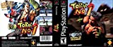 Tobal No. 1 [PlayStation2] - PlayStation2 - Playstation 1 - Very Good Condition