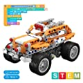 Apitor SuperBot, Educational Building Block 18 in 1 Robot Kit, STEM Coding Learning Toy, APP Remote Control, Ideal Gift for Kids 8+, Compatible with Major Building Block Toys (400+ Pieces) by Apitor