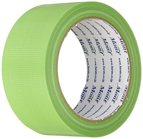 古藤工業 Monf No.821 らくらく養生テープ ライトグリーン 幅48mm×長さ25m [マスキングテープ]