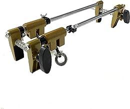 Multifunctionele slotenmaker houtbewerking deurslot slotter kit gat zaagopener slotting armatuur gereedschap reparatie kit...